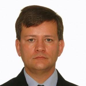 Marcelo Joaquim Nunes Moreira Primeiro Suplente